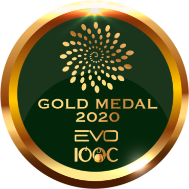 Concorso 2020 EVO IOOC Gold Medal