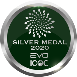 2020 EVO IOOC Silver Medal