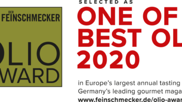 DER FEINSCHMECKER Congratulations Olio Award
